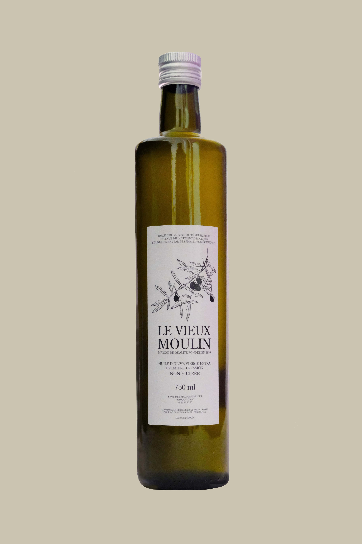 huile olive juvignac