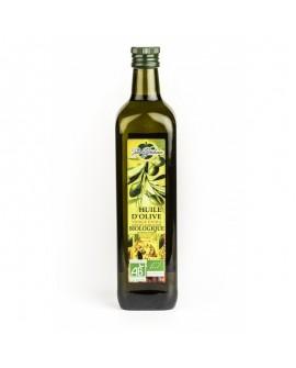 Huile d'olive Bio 75cl