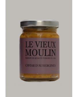 Caviar d'aubergine - 90g