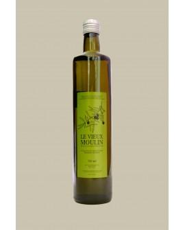 Huile d'olive filtrée - 75cl