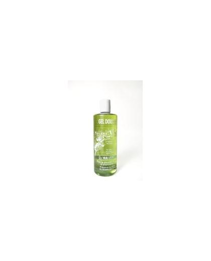 Gel douche à base d'Huile d'Olive-500ml